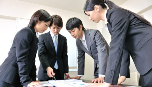 「インターンシップの参加で、就活が有利になりますか?」という質問への答え