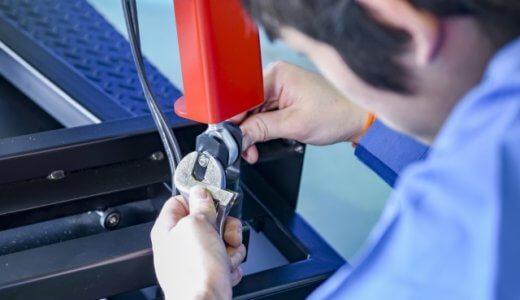 【就活の業界研究】:機械メーカーの仕事、「やりがい」と「適正」をチェックしよう
