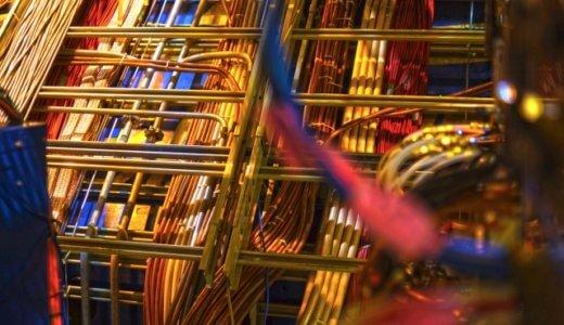 【就活の業界研究】:機械業界の構造とビジネスモデルを理解しよう