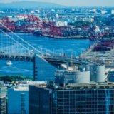 【就活の業界研究】:運輸・倉庫業界の主要各社の現況を把握しておこう