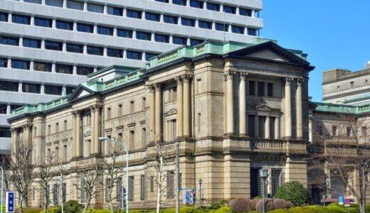 【例文あり】日本銀行への志望動機に説得力を増す書き方
