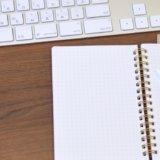 就活の必須アイテム、就活ノートの作り方を徹底解説