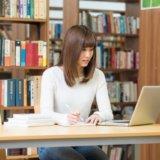 【例文あり】就活の面接で、「学業で力を注いだことは何ですか」という質問への答え方